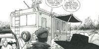 Atlanta Survivor Camp (Comic Series)