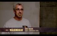 Greg Tresan TSK