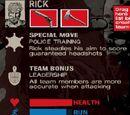Rick Grimes (Assault) Gallery