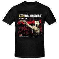 SP6 Rick Grimes T-shirt