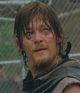 Daryl Infected 8