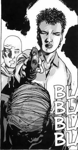 File:Maggie vengeance comic.jpg