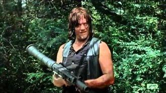 The Walking Dead Daryl Dixon - RPG Scene