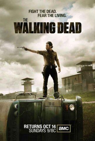 File:The walking dead poster 3.jpg
