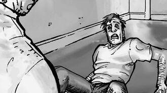 Motion Comic The Walking Dead-0