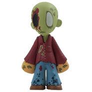 Bloody Eye Zombie