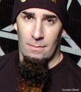 Scott Ian 45