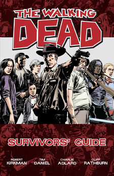 Walking dead surivors guide