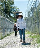 Gale in Prison