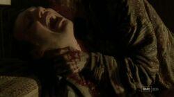Jimmy Death TWD TV Series 001