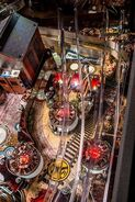 The Walking Dead Pinball Machine (Pro Edition) 10