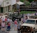 Background Survivors (TV Series)