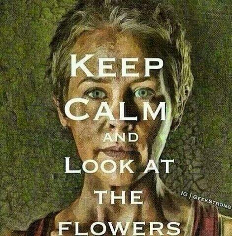 File:Carol flowers.jpg