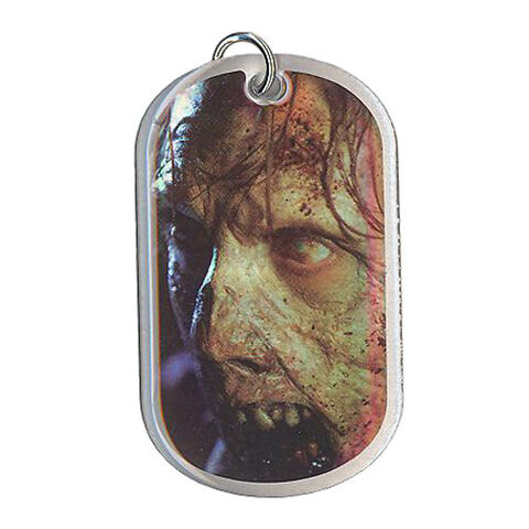 File:The Walking Dead - Dog Tag (Season 2) - WALKER 23 (Foil Version).jpg