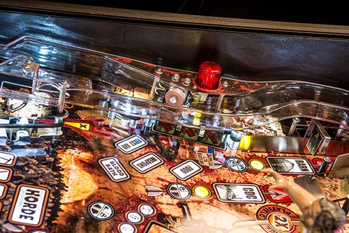 File:The Walking Dead Pinball Machine (Limited Edition) 9.jpg