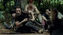 The Walking Dead 5x10 Promo Them HD