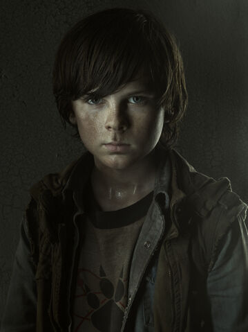 File:Chandler-Riggs-in-THE-WALKING-DEAD-Season-2-Cast-Promo-2.jpg