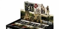 The Walking Dead Trading Cards Season Two