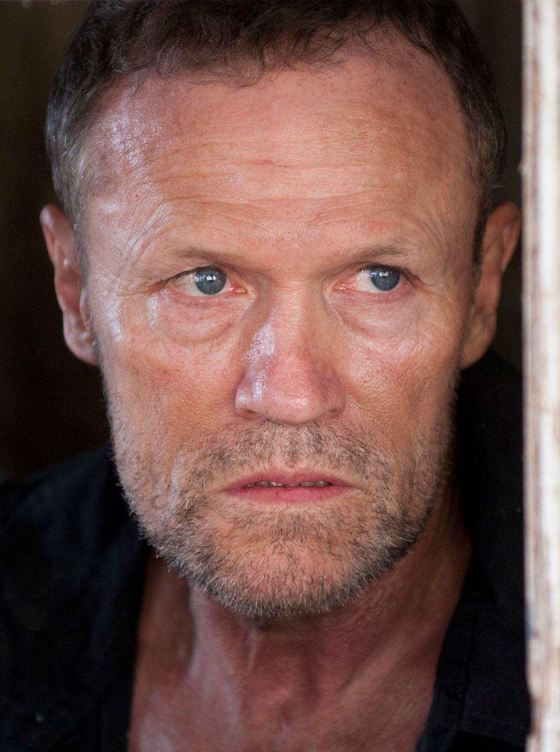 Merle Dixon : thewalkingdead
