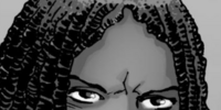 Michonne (Comic Series)