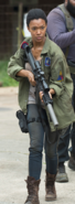 Sasha sharpshooter 507