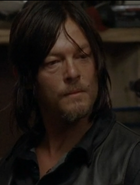 Season five daryl dixon (2)