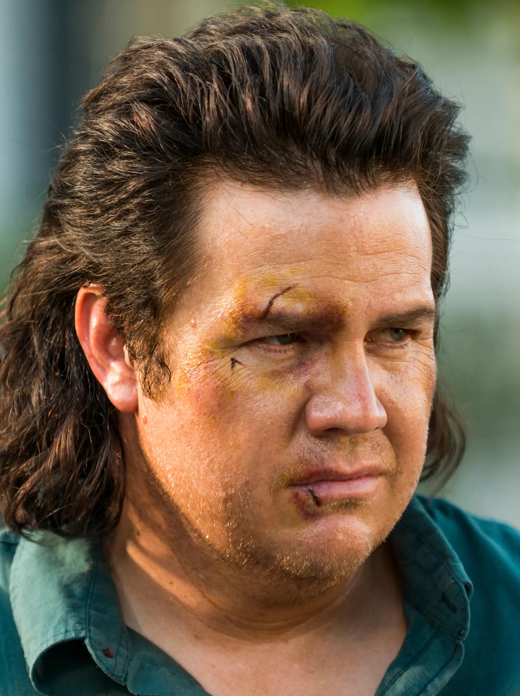 Walking Dead Eugene