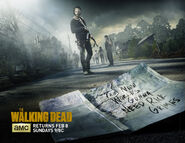 Walking Dead Season 5b Key Art 001