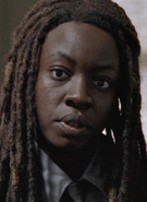 Michonne (Forget)