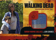 2011-Cryptozoic-The-Walking-Dead-Costume-Card