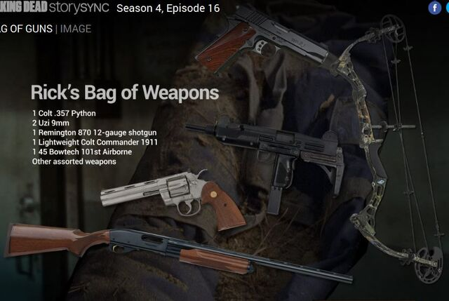 File:Ricks's Bag of Weapons.JPG