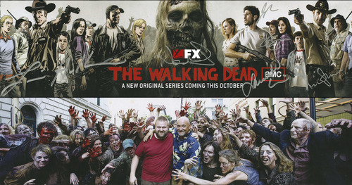 File:The Walking Dead TV And Comic Cast And Crew, 1.jpg