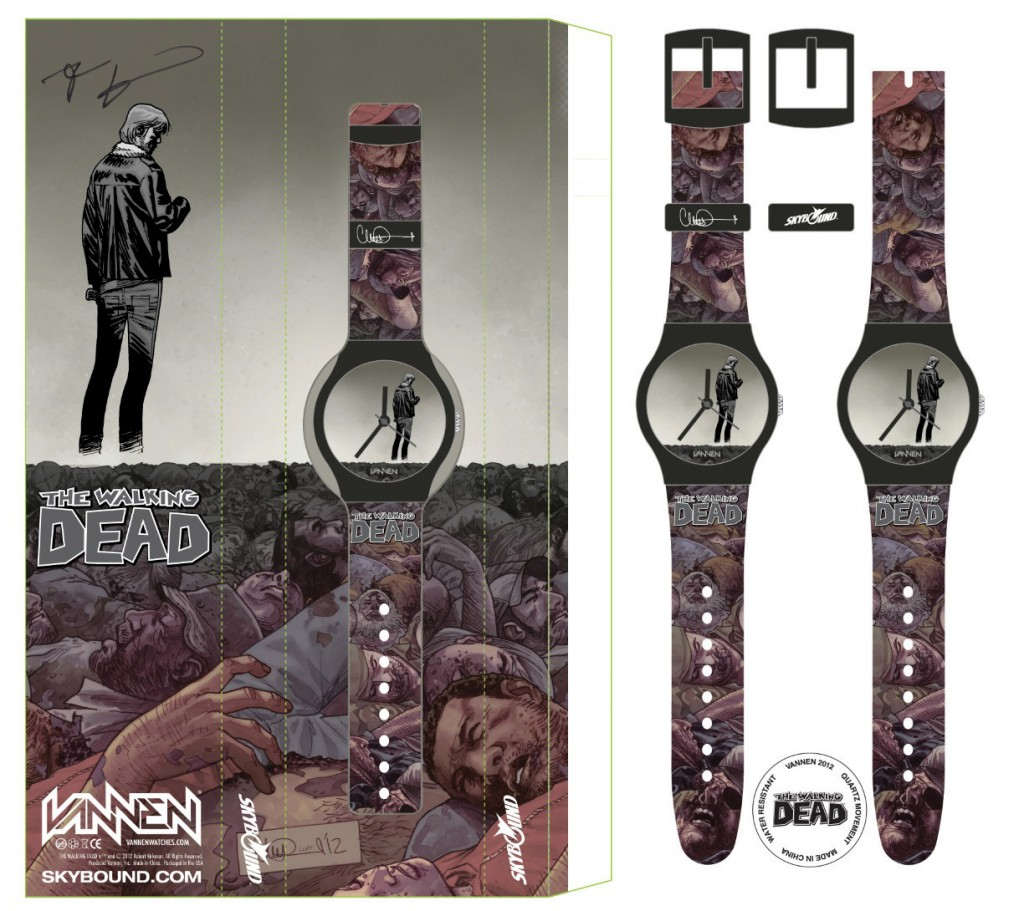 walking dead watch