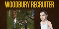 Woodbury Recruiter (Social Game) Gallery