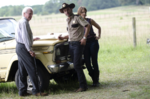 AMC TWD Cherokee Rose