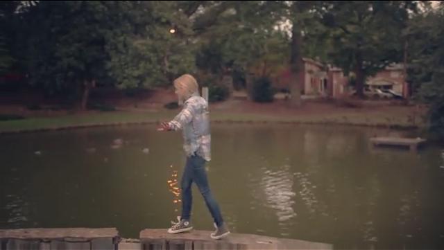 File:Emily Kinney so cute in her new music video kids.JPG
