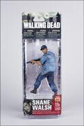McFarlane Toys The Walking Dead TV Series 5.5 Shane Walsh 6