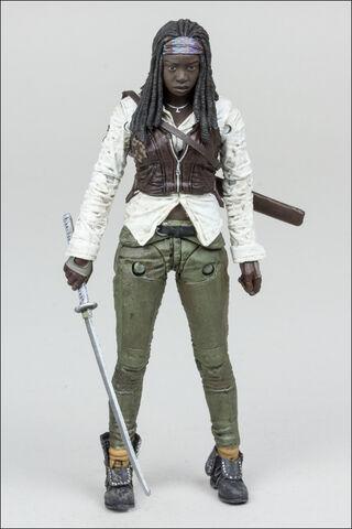 File:McFarlane Toys The Walking Dead TV Series 7 Michonne 2.jpg