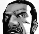 Tyreese (Comic Series)