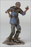McFarlane Toys The Walking Dead TV Series 7 Mud Walker 5