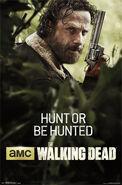 Walking Dead - Hunt