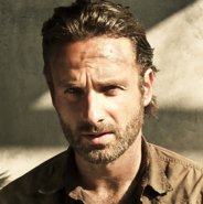 Rick Grimes Season Three