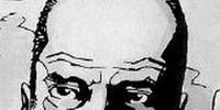 Rudy Warburton (Comic Series)