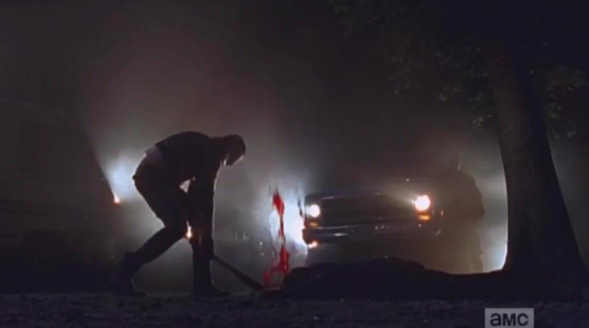 Resultado de imagem para the death of glenn tv series