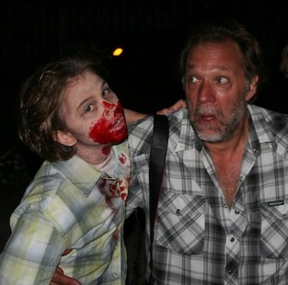 File:Aidan Sussman and Gregory Nicotero.jpg