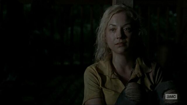 File:Beth talking to Daryl in the dark.JPG