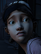 IHW Preview Clem Scared