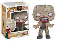 Funko-The-Walking-Dead-POP-Vinyls-Series-4-Woodbury-Walker-Figure-e1386693932708