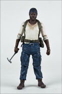 McFarlane Toys The Walking Dead TV Series 5 Tyreese 3