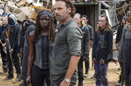 Rick michonne 710 new best friends